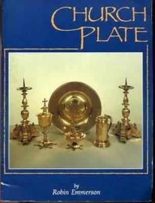 Church Plate by Robin Emmerson