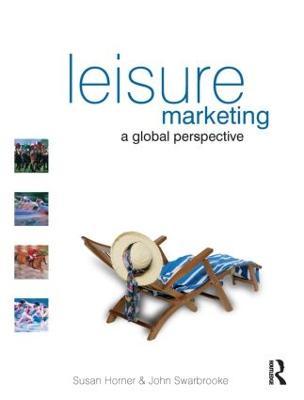 Leisure Marketing by Susan Horner