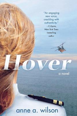 Hover book