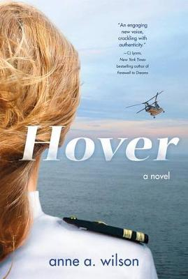 Hover by Anne A Wilson