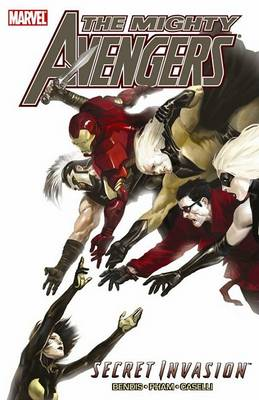 Mighty Avengers by Brian Michael Bendis