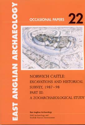Norwich Castle Norwich Castle A Zooarchaeological Study Part 3 by Mark Beech