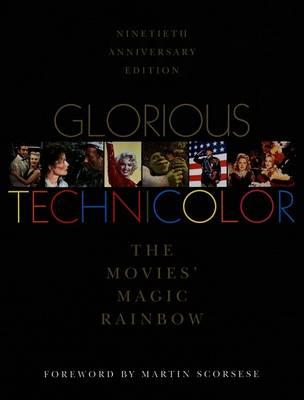 Glorious Technicolor book