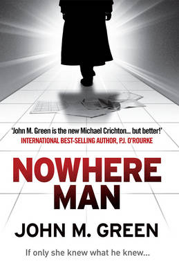 Nowhere Man book