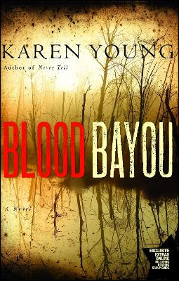 Blood Bayou by Karen Young