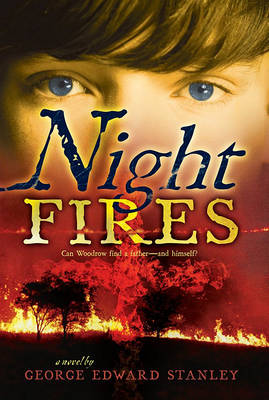 Night Fires by George E Stanley