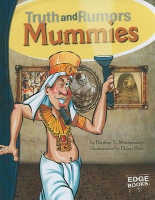 Mummies by Heather L Montgomery