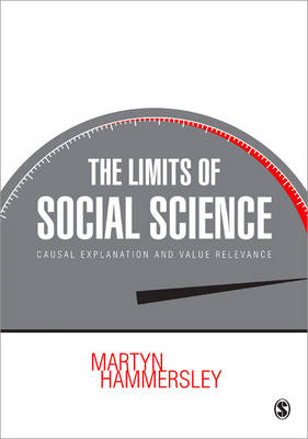 Limits of Social Science by Martyn Hammersley