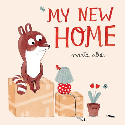 My New Home by Marta Altes