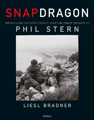 Snapdragon by Liesl Bradner