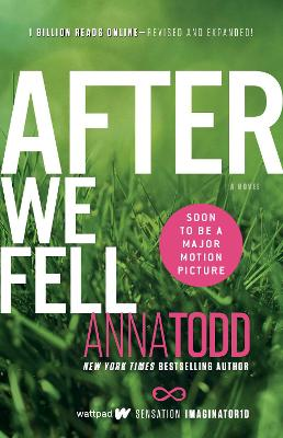 After We Fell book