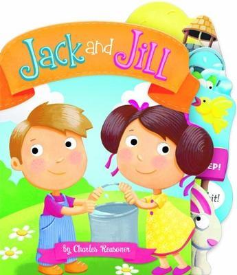 Jack and Jill by Charles Reasoner