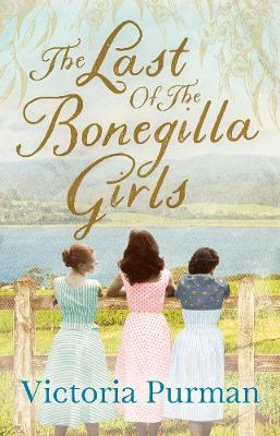 The Last Of The Bonegilla Girls book