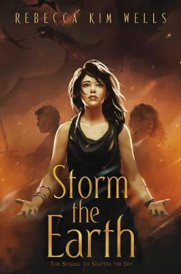 Storm the Earth book