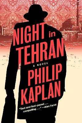 Night In Tehran book