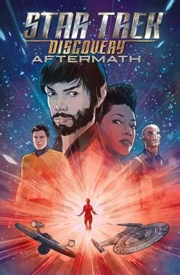 Star Trek: Discovery - Aftermath by Kirsten Beyer