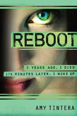 Reboot book
