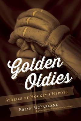 Golden Oldies by Brian McFarlane