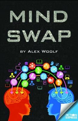 Mind Swap by Alex Woolf