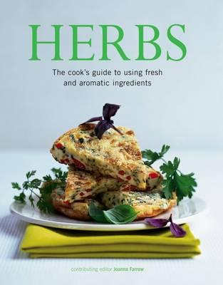 Herbs by Joanna Farrow