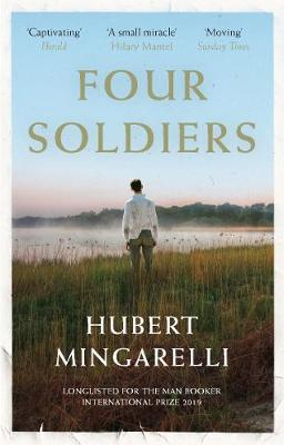 Four Soldiers book