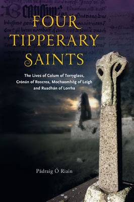 Four Tipperary Saints by Padraig O Riain