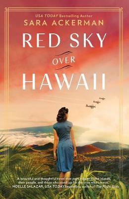 Red Sky Over Hawaii book