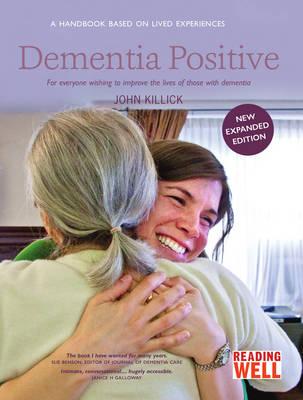 Dementia Positive book