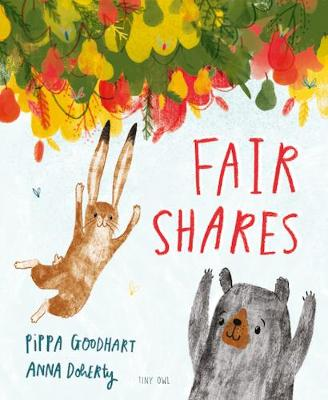 Fair Shares by Pippa Goodhart