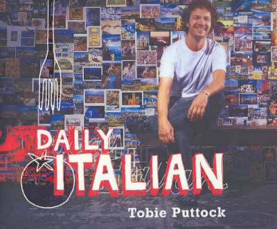Daily Italian by Tobie Puttock