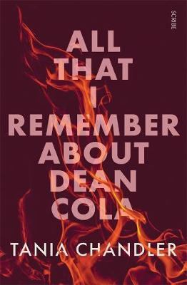 All That I Remember About Dean Cola book