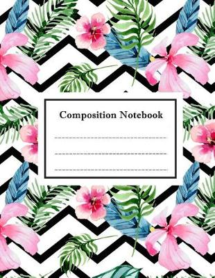 Composition Notebook by Irene Brown
