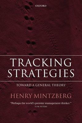 Tracking Strategies book