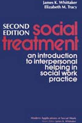 Social Treatment by James K. Whittaker