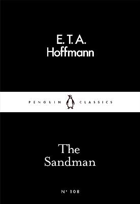 The Sandman by E T a Hoffmann