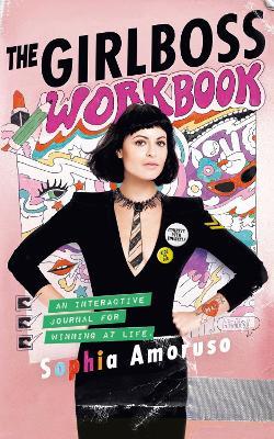 Girlboss Workbook book