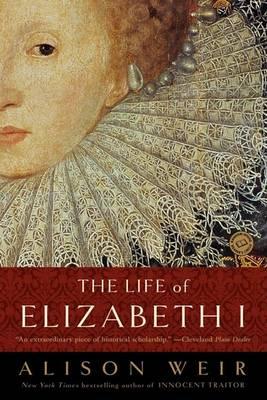 Life of Elizabeth I book