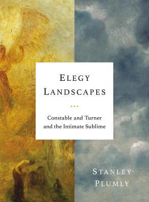Elegy Landscapes book