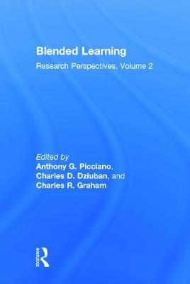 Blended Learning by Anthony G. Picciano