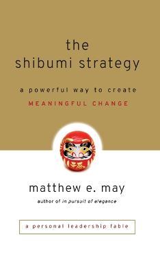 Shibumi Strategy book