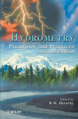 Hydrometry by Reginald W. Herschy