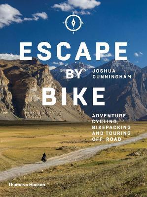 Escape by Bike by Joshua Cunningham