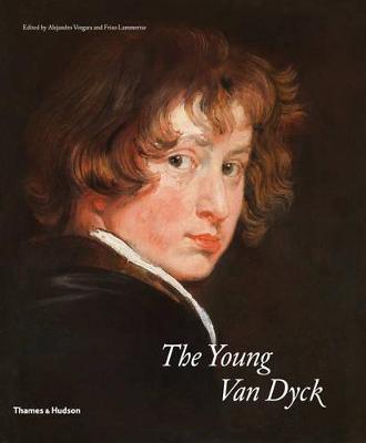 Young Van Dyck book