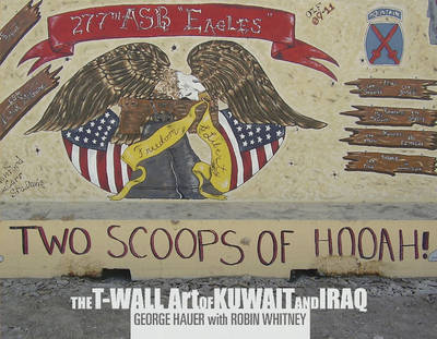 Two Scoops of Hooah! book