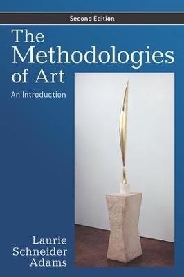 Methodologies of Art book