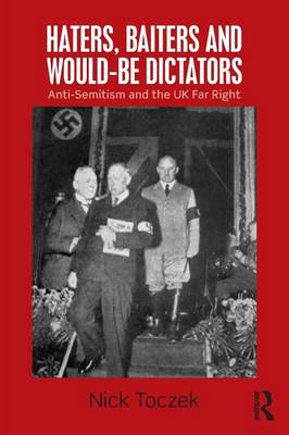 Haters, Baiters and Would-be Dictators by Nick Toczek