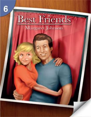 Best Friends: Page Turners 6 by Margaret Johnson