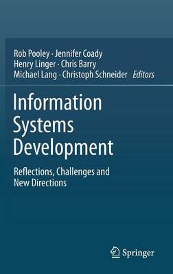 Information Systems Development by Rob Pooley