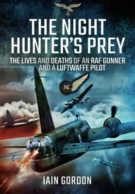 Night Hunter's Prey book