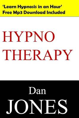 Hypnotherapy by Dan Jones